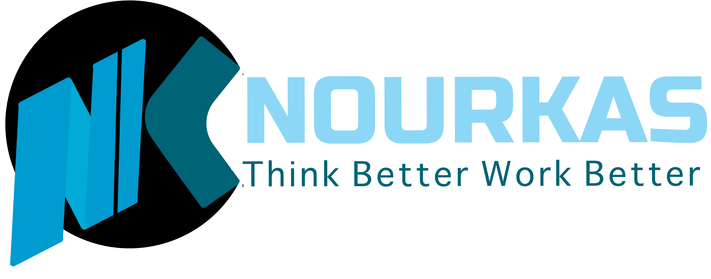 Nourkas Official Logo